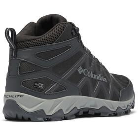 Columbia Peakfreak X2 Outdry Scarpe Donna, black/titanium ii